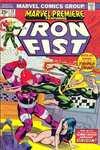 Marvel Premiere #18 comic books for sale