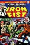 Marvel Premiere #19 comic books for sale