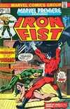 Marvel Premiere #23 comic books for sale