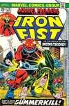 Marvel Premiere #24 comic books for sale