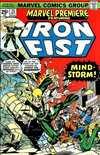 Marvel Premiere #25 comic books for sale