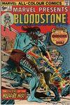 Marvel Presents #2 comic books for sale