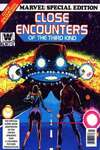 Marvel Special Edition Featuring Close Encounters of the Third Kind Comic Books. Marvel Special Edition Featuring Close Encounters of the Third Kind Comics.
