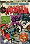 Marvel Spectacular #13 comic books for sale