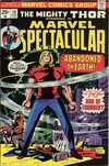 Marvel Spectacular #16 comic books for sale