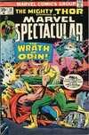Marvel Spectacular #18 comic books for sale