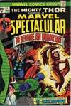 Marvel Spectacular #7 comic books for sale