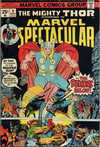 Marvel Spectacular #9 comic books for sale