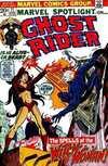 Marvel Spotlight #11 Comic Books - Covers, Scans, Photos  in Marvel Spotlight Comic Books - Covers, Scans, Gallery