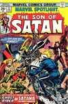 Marvel Spotlight #22 Comic Books - Covers, Scans, Photos  in Marvel Spotlight Comic Books - Covers, Scans, Gallery