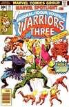 Marvel Spotlight #30 cheap bargain discounted comic books Marvel Spotlight #30 comic books