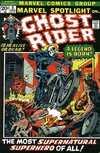 Marvel Spotlight #5 Comic Books - Covers, Scans, Photos  in Marvel Spotlight Comic Books - Covers, Scans, Gallery