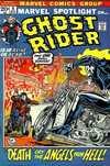Marvel Spotlight #6 Comic Books - Covers, Scans, Photos  in Marvel Spotlight Comic Books - Covers, Scans, Gallery