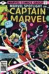 Marvel Spotlight # comic book complete sets Marvel Spotlight # comic books