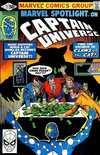 Marvel Spotlight #11 comic books for sale