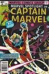 Marvel Spotlight #1 comic books for sale