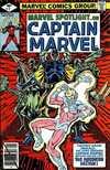 Marvel Spotlight #2 comic books for sale