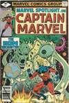 Marvel Spotlight #3 comic books for sale
