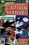 Marvel Spotlight #4 comic books for sale