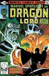 Marvel Spotlight #5 comic books for sale