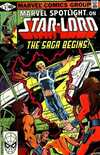 Marvel Spotlight #6 comic books for sale