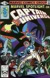 Marvel Spotlight #9 comic books for sale