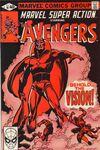 Marvel Super Action #18 comic books for sale