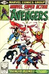 Marvel Super Action #19 comic books for sale