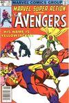 Marvel Super Action #20 comic books for sale