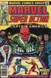 Marvel Super Action #5 comic books for sale