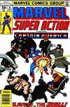 Marvel Super Action #6 comic books for sale