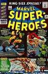 Marvel Super Heroes Comic Books. Marvel Super Heroes Comics.