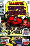 Marvel Super-Heroes #23 comic books for sale