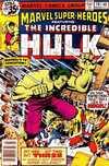 Marvel Super-Heroes #79 comic books for sale