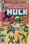 Marvel Super-Heroes #84 comic books for sale