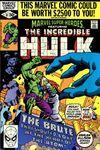 Marvel Super-Heroes #91 comic books for sale
