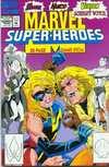 Marvel Super-Heroes #10 comic books for sale