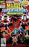 Marvel Super-Heroes #12 comic books for sale