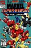 Marvel Super-Heroes #13 comic books for sale