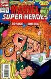 Marvel Super-Heroes #14 comic books for sale
