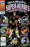 Marvel Super-Heroes #2 comic books for sale