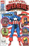 Marvel Super-Heroes #3 comic books for sale