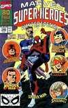 Marvel Super-Heroes #4 comic books for sale
