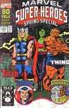 Marvel Super-Heroes #5 comic books for sale