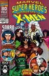 Marvel Super-Heroes #6 comic books for sale