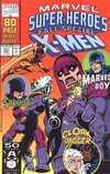 Marvel Super-Heroes #7 comic books for sale