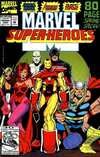 Marvel Super-Heroes #9 comic books for sale