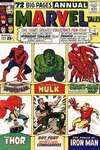 Marvel Tales comic books