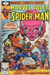 Marvel Tales #115 comic books for sale