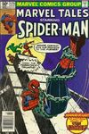 Marvel Tales #125 comic books for sale